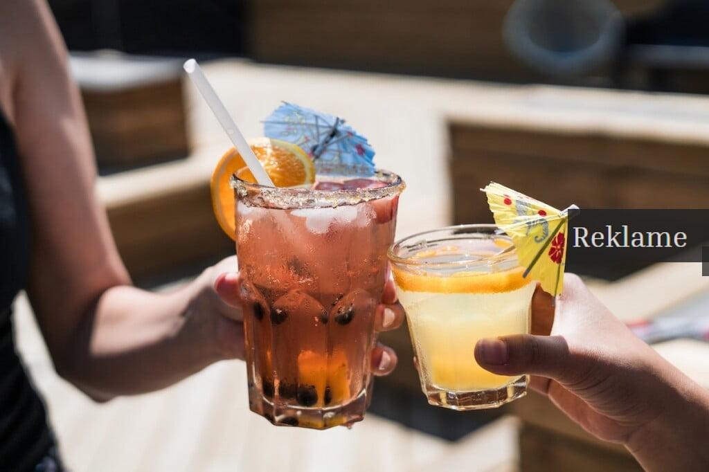 Alkoholijuomia netistä