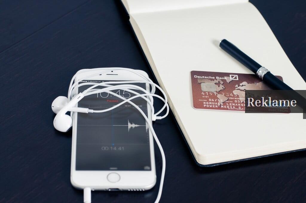 Paljon tapoja tehdä ostoksia verkossa
