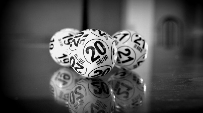 Lotto ja Keno numerot, uusimmat uutiset, ja historia